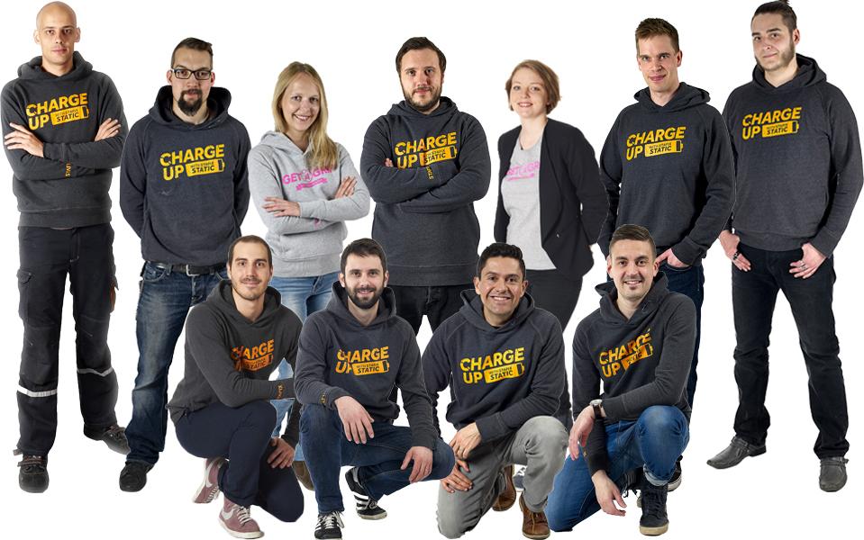 Stafix Team 2017