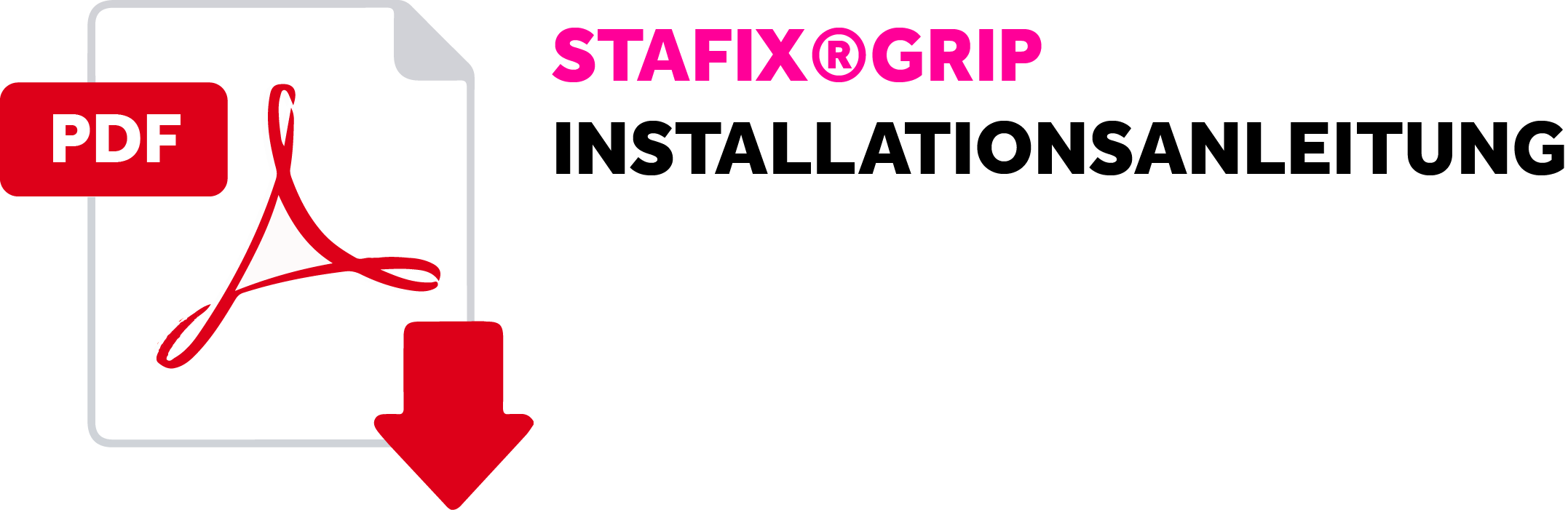 stafixgrip_download_use_installation_guideline_8_2016_ger
