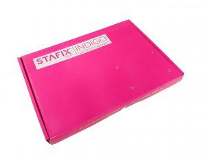 STAFIX®GRIP Indigo packaging